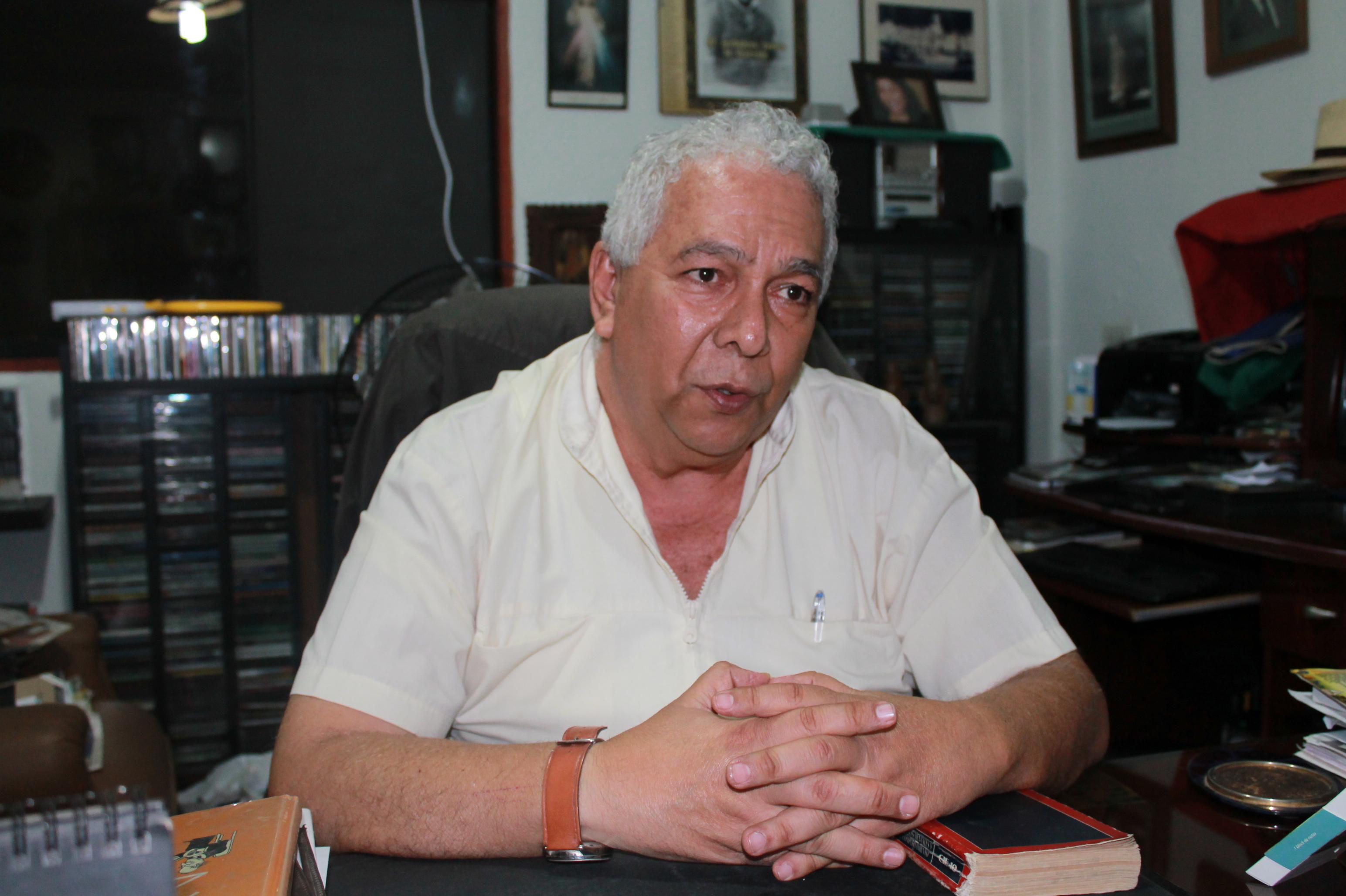 Resultado de imagen para psiquiatra Julio Castro